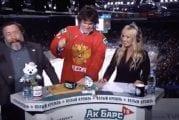 Video: Venäjän U20-joukkueen Dmitri Voronkov kosti MM-finaalin kameraepisodin – hakkasi vasaralla
