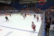 Video: Uskomatonta draamaa U20-finaalin lopussa - kanadalainen tv-kamera pelasti Kanadan varmalta jäähyltä
