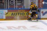 Video: Jesse Puljujärvi hölmöili itselleen pelikiellon - taklasi rumasti selästä loppuhetkillä