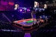 Video: Snookerin Mastersia ja Valioliigaa paikan päällä! Coolbetin kisavoittajat matkustivat Lontooseen