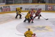 Video: Sport-hyökkääjille pitkät pannat - Turo Asplund sai viiden ottelun pelikiellon, Aaro Vidgren kuuden