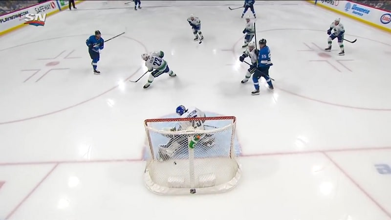 Winnipeg Jets / Pallomeri.net
