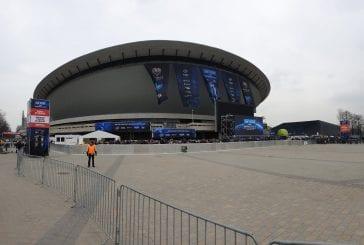 IEM Katowice 2020 - Pudotuspelit alkavat perjantaina!