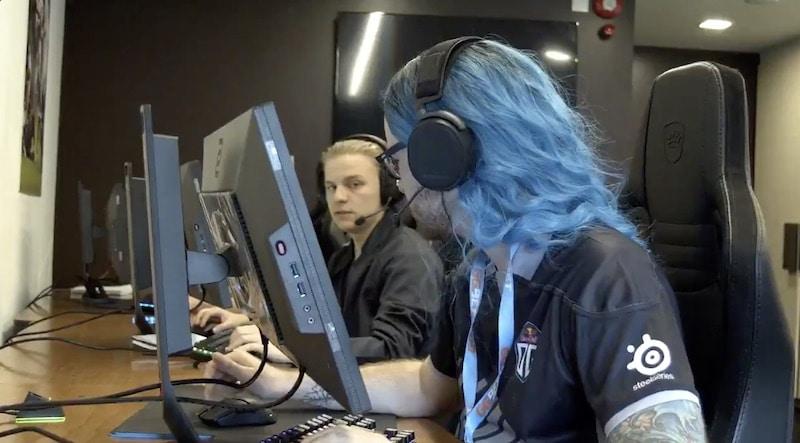 Blast: G2 Esports-OG – näin teet 10 eurolla yli 110 euroa, mikäli OG voittaa jälleen