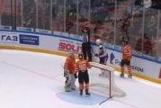 KHL järjestää