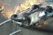 Video: Daytona 500 -klassikkokisassa nähtiin karmaiseva onnettomuus