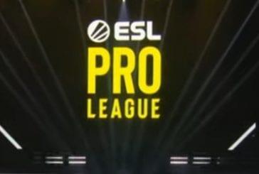 ENCE eSports pitkällä sopimuksella mukaan ESL Pro Leagueen