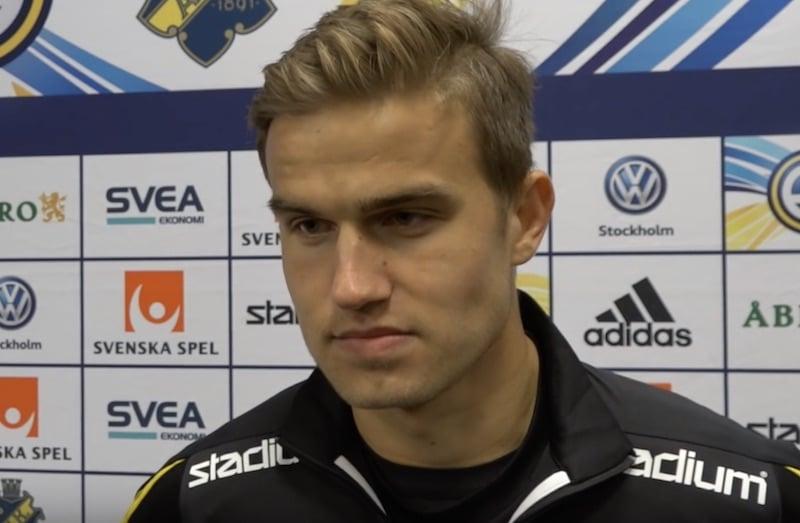 Eero Markkanen palaa Veikkausliigaan! Uusi seura on sarjanousija FC Haka