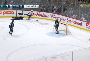 Video: San Jose Sharksin Evander Kane sai kolmen ottelun pelikiellon