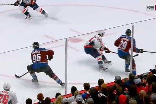NHL-syksyn aikatauluista lisätietoa - Pudotuspelit päättyvät lokakuussa
