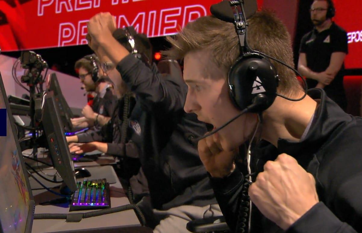 Team Vitality–OG live stream – näin katsot ottelun ilmaiseksi