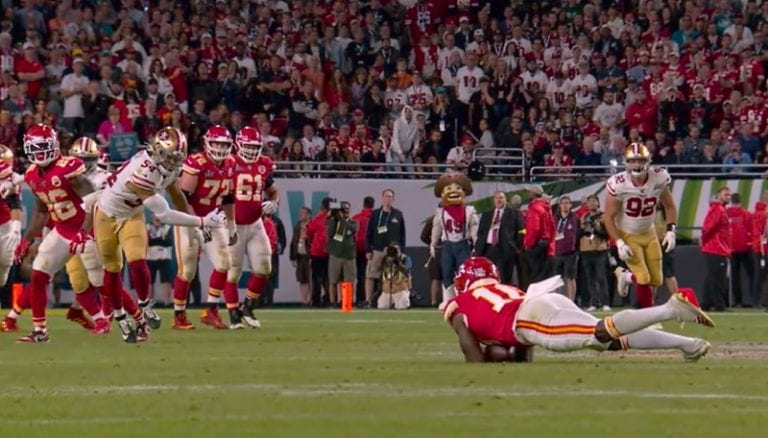 Super Bowl keräsi jälleen jättimäiset tv-katsojaluvut USA:ssa
