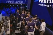 Blast Premier Spring Series 2020 - Complexity järjestämässä isoa yllätystä