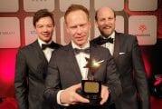 Coolbet sai komean kunnianosoituksen – valittiin vuoden parhaaksi mobiilivedonlyöntituotteeksi