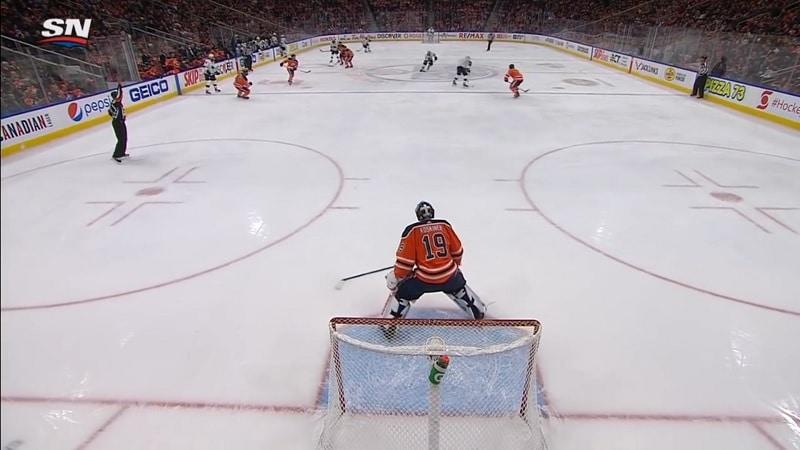Mikko Koskinen Edmonton Oilers / Pallomeri.net
