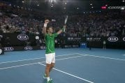 Video: Novak Djokovic kruunattiin Australian Openin mestariksi jo kahdeksatta kertaa
