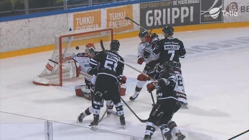 TPS-Ässät Urheilukalenteri / Pallomeri.net