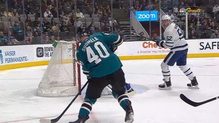 Koronavirus iski myös NHL:n puolelle – San Jose Sharksilta kiellettiin yleisötapahtumat