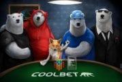 Coolbet Open Online – takuupoteissa 40 000 euroa!