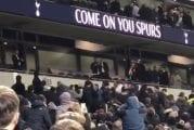 Video: Tottenhamin Eric Dier ryntäsi katsomoon ja kävi fanin kimppuun - tuloksena pelikielto ja rapsakat sakot