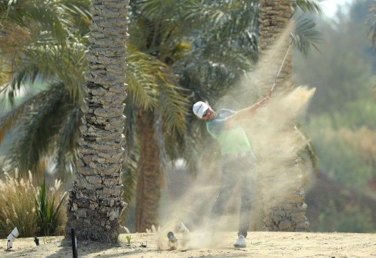 Kalle Samooja avasi Qatar Mastersin loistavasti – avauskierrokselle mahtui 7 birdietä