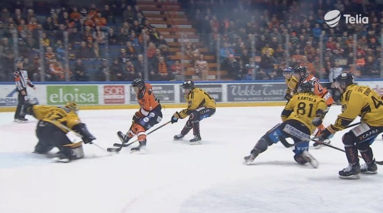 HPK antoi potkut valmennustriolle – Jarno Pikkarainen hyppää penkin taakse