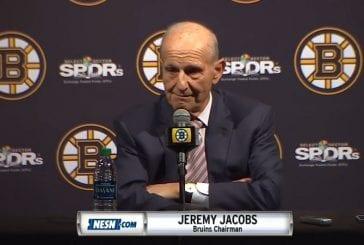 Boston Bruins lomauttaa työntekijöitään - miljardööriomistaja sai valtavasti rapaa niskaansa