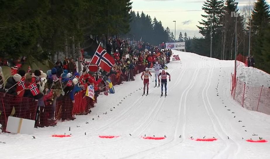fis Norjan hiihtäjät maailmancup koronavirus FIS - pallomeri.net