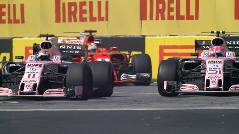 Pirelli joutui erikoisen ongelman eteen: Valtava määrä renkaita suoraan poltettavaksi Australian GP:n perumisen takia