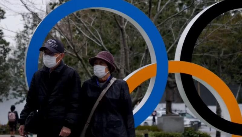 Tokion olympialaiset jalkapallon em-kisat koronavirus tokion olympialaisten yleisurheilijat - pallomeri.net