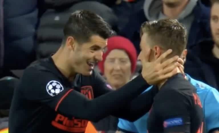 Video: Tuomas Virkkunen sekosi täydellisesti selostuskopissa Atlético Madridin tasoitusmaalista