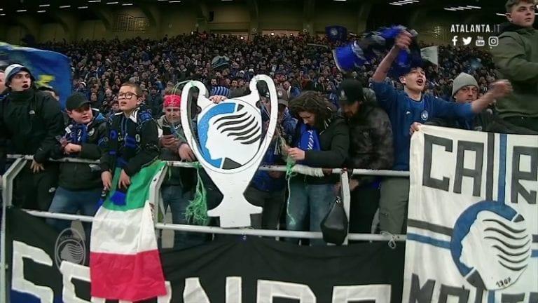 """Bergamon pormestari: Atalanta-Valencia -ottelulla karut vaikutukset – """"Virus levisi laajalti tuon illan aikana"""""""