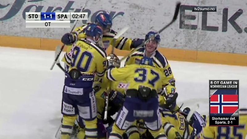 historian pisimmät jääkiekko-ottelut - pallomeri.net