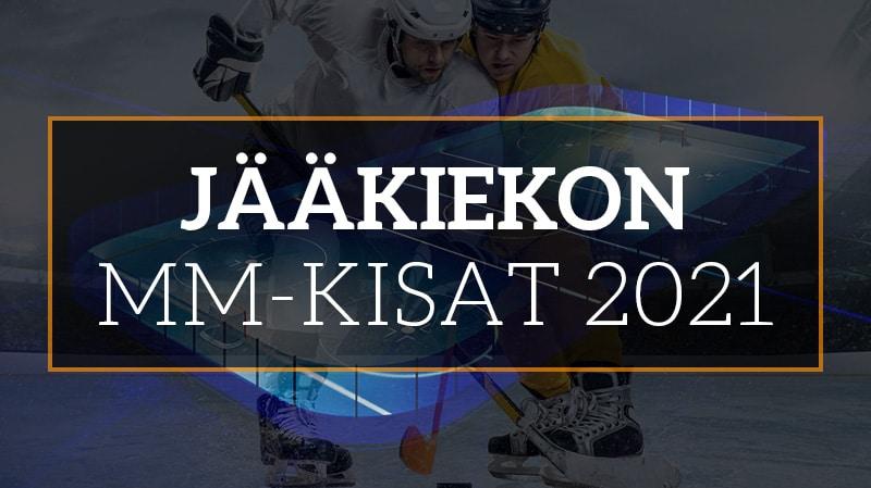 jääkiekon mm-kisat 2021 - pallomeri.net