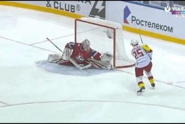 Video: Jokerit lähetti Lokomotivin laulukuoroon - alkutahdit lyötiin upealla klap-klap -kuviolla