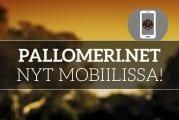 Näin saat parhaan mobiilikokemuksen Pallomeri.netistä - Asenna se puhelimeesi!