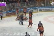 Video: Lukon ruotsalaispeluri uunotti HPK:n alakertaa - Gustav Possler tarjoili aivan tajuttoman passin