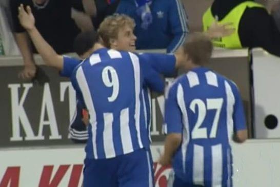 Teemu Pukki tänään 30 vuotta - tässä legendaariset osumat Schalkea vastaan