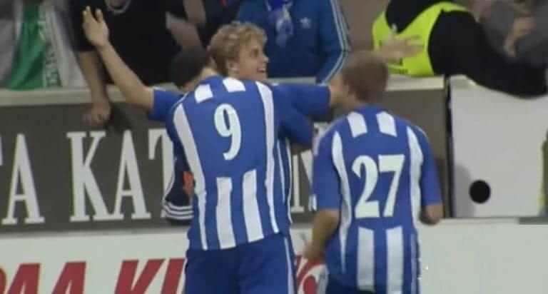 Teemu Pukki tänään 30 vuotta – tässä legendaariset osumat Schalkea vastaan