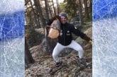 Video: Suomalaislupaus julkaisi Rocky-henkisen treenivideon - Jonne Virtanen latasi tylyn kuitin