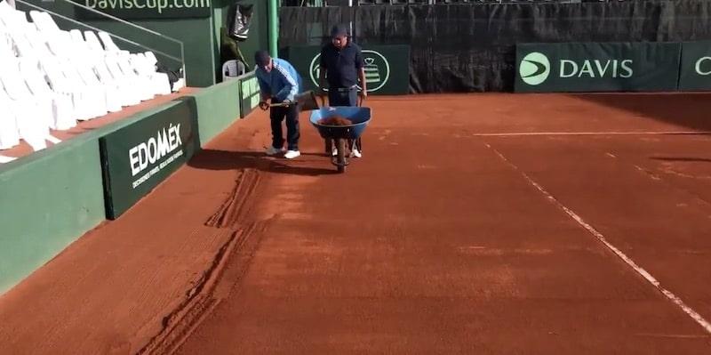 tennismaajoukkue
