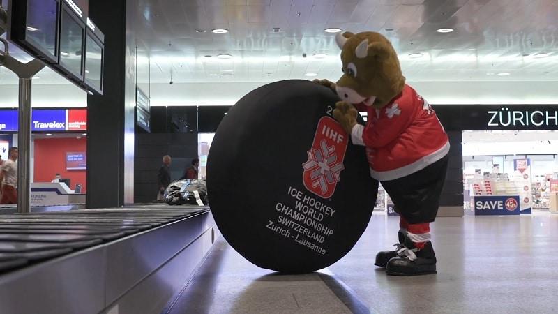 TSN: Sveitsi saamassa ensi vuoden jääkiekon MM-kisat – Suomen turnaus siirtyy vuoteen 2023?