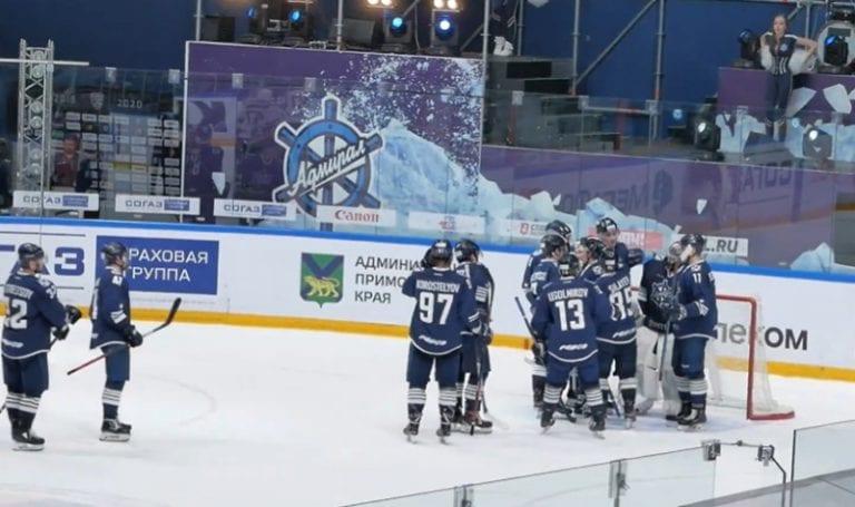 """KHL:ään """"uusi"""" joukkue ensi kaudeksi – ehtona vanhojen velkojen kuittaus"""