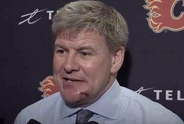 NHL:stä potkut rasismikohun takia saanut Bill Peters siirtyy KHL:ään – teki kaksivuotisen sopimuksen