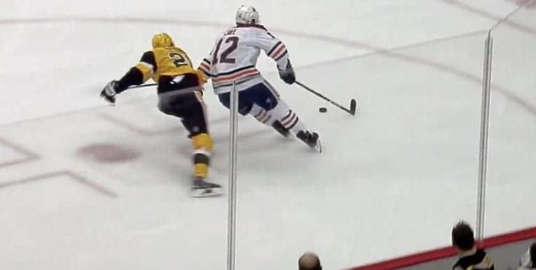 Surullisia uutisia NHL:stä – Oilers-hyökkääjä Colby Cave on kuollut 25-vuotiaana