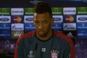Jerome Boateng kiiruhti auto-onnettomuuteen joutuneen poikansa luo - Bayern München antoi sakot koronarajoitusten rikkomisesta