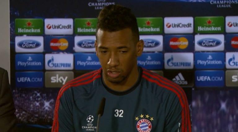 Jerome Boateng kiiruhti auto-onnettomuuteen joutuneen poikansa luo – Bayern München antoi sakot koronarajoitusten rikkomisesta