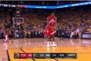 NBA:lta kova suunnitelma: Kaikki pudotuspeliottelut Las Vegasissa
