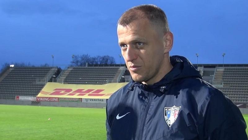 Njazi Kuqi FC Inter / Pallomeri.net