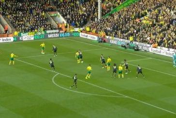 Norwich-pomo toi lukuja julki - seura on tekemässä jättimäiset tappiot
